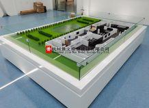 蕭山第一中等職業學校AI人工智能實訓沙盤模型